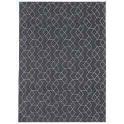 Dywan Cube Anthracite, 160x230