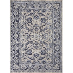 Dywan Tebriz Antique Blue, 160x230