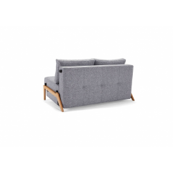 Sofa Cubed Wood