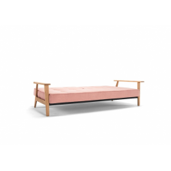 Sofa Splitback Wood