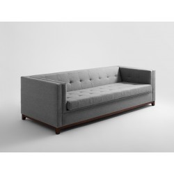Sofa by-TOM 3-osobowa